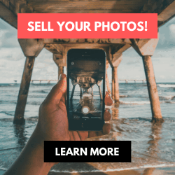 how to earn money online from home - sell photos online